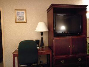 anchorinn room